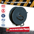Automatic retractable accessories hose reel for 2 inch hose reel
