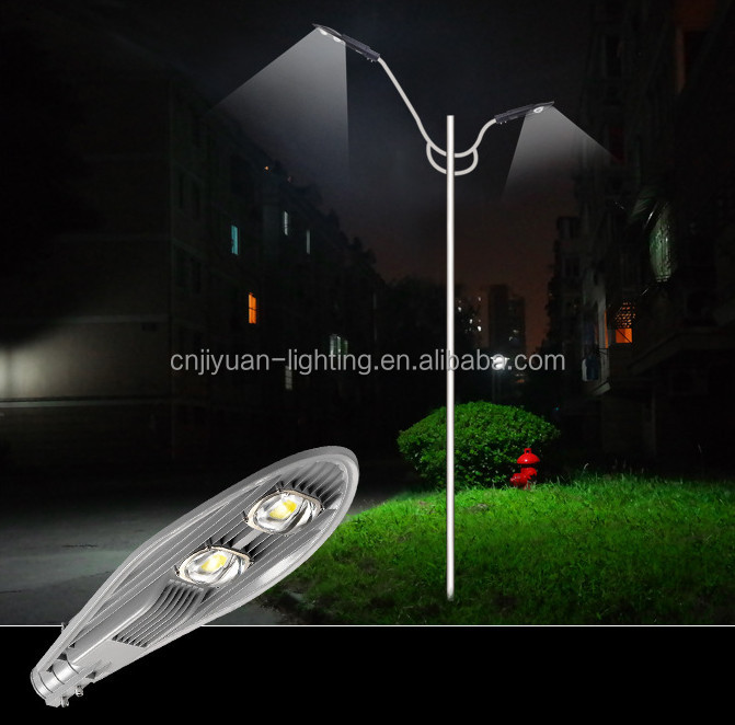 Custom logo CE&ROSH best price NEW MODEL 60w 80w 120w 150w 180w outdoor Solar LED street light /road lam With the Best Quality