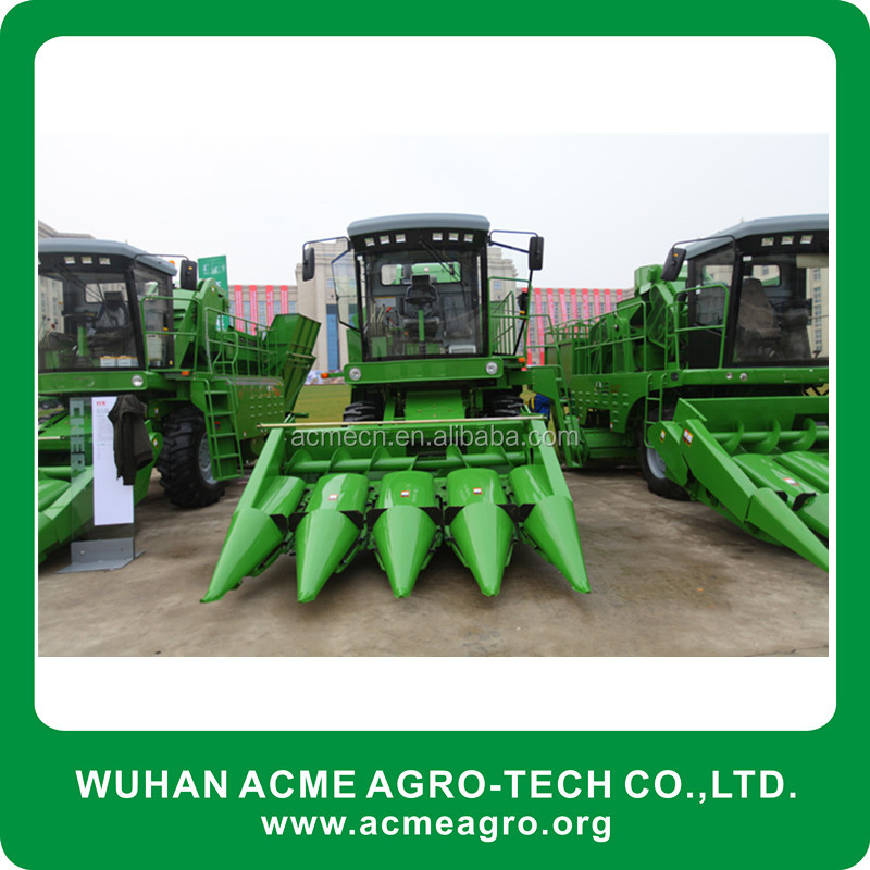 wheat rice corn combine harvester for sale