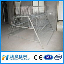 Egg laying chicken cage for Kenya farm(enlcose design drawing)