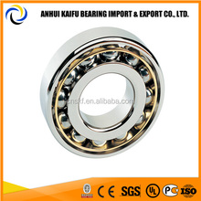 3318 A C3 Bearings 90x190x73 mm Double Row Angular Contact Ball Bearing 3318A