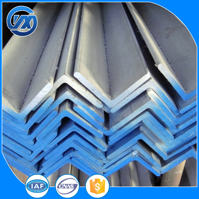 High Quality Cheap Price Angle Iron Steel Angle Bar for Construction