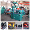 Professional manufacturer experienced coal and charcoal briquette machine