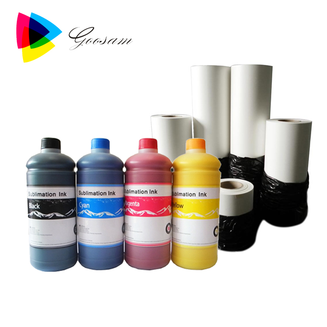 For Mutoh 1638wx Wide Format Printer Sublimation ink