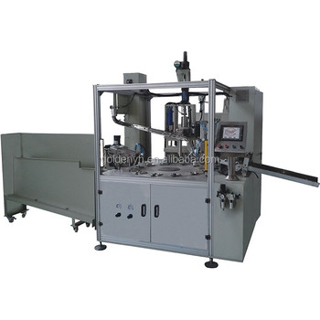 Automatic Cartridge vertical Filling machine