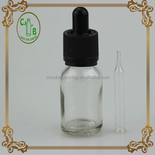 cheap price ,fast ship,e-liquid 15ml glass bottle with childproof tamper evident cap