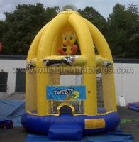 Good supplier inflatable bouncy castle,inflatable jumping castle M1016