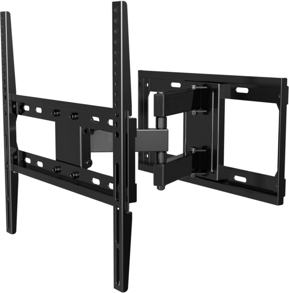 Mounting Dream Full-motion Swing arm wall mounts Heavy-duty TV Wall mount XD2378 Fits for 26-55'' LED/OLED/plasma Tilt Swivel
