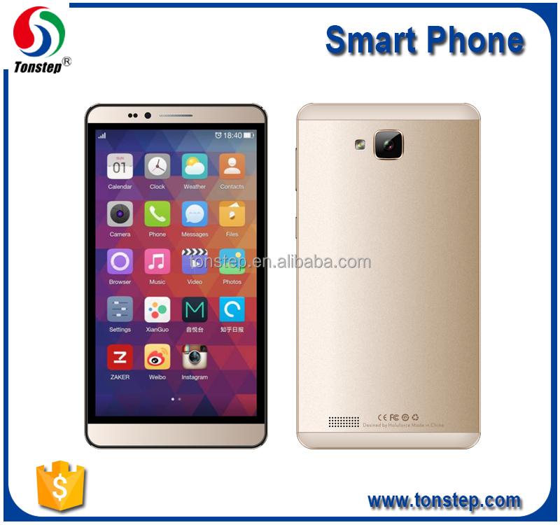 Factory price 6 inch smart phone, 4G smart phone Android, Dual SIM 1GB+8GB IPS OG 2.0MP+ 5.0MP