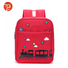 2018 custom factory cheap new style cartoon character bags child kids schoolbag back pack school bag backpack for girls boy
