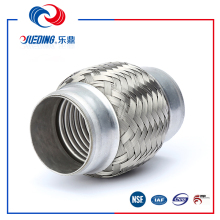 Hot sale Factory price Stainless Steel Exhaust Muffler