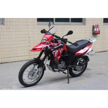 China supplier 4 stroke engine 150cc dirt motorcycle