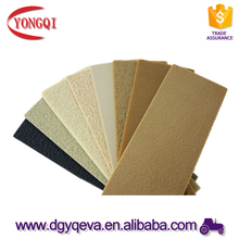High-quality Wear Resistant Rubber Soles for Shoe Making