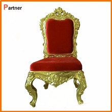 wholesal high back queen cheap king throne chair rental