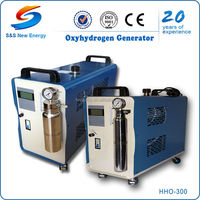 hho cars 300L hydrogen fuel saver device
