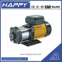 Horizontal multistage Multistage Centrifugal Pump (HMC-2T)