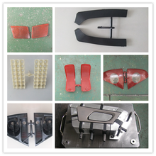 Chair mould Shell plastic injection mould Car plastic parts mould