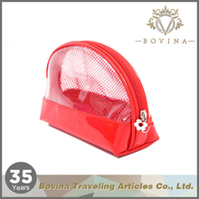 China manufacturer travelling modella cosmetic bag made in