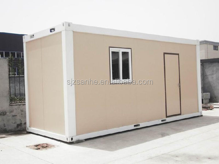 Expandable Prefab Shipping Container Homes for sale