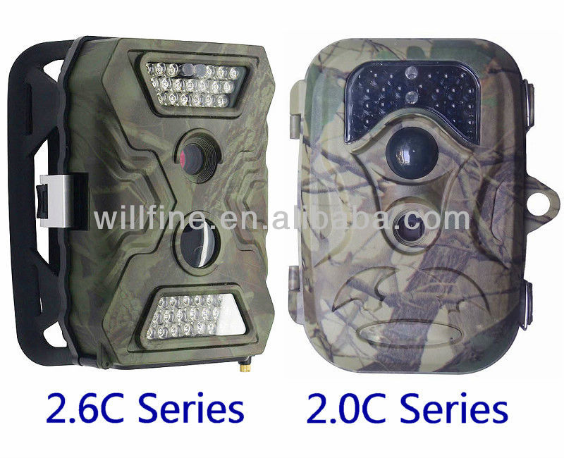 5 8 12 MP 940nm invisible IR infrared GPRS/GPRS/MMS PIR motion detection outback super scouter digital scouting camera