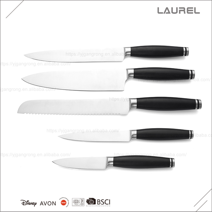 New High quality Stainless Steel damascus kitchen knife