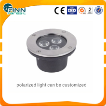 CE Certificated Waterproof LED Underwater Light For Water Fountain