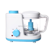baby food processor with bpa free XJ-12406
