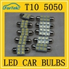 high quality auto interior cars led bulb spare parts