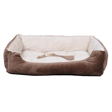 High Quality 4 Sets Portable Foldable Comfortable Soft Cotton Pet Cage for Dogs beds Pets Mat Eco-Friendly Feature