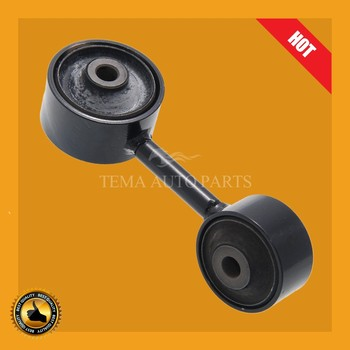 factory wholesale high quality auto spare parts TOYOTA CAMRY Bus rear suspension steering pull rod stabilizer link 12363-74140
