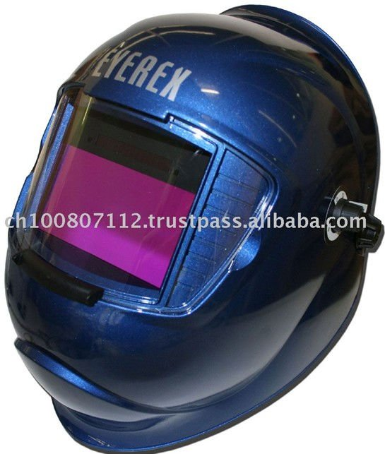 Light Sensor Auto Darkening Welding Helmet