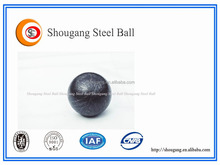 Best sell products die cast iron grinding balls export from manufacturing plant