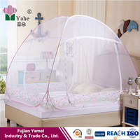 WHO approved folding mosquito net tent for sale