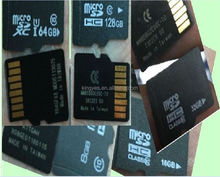 Professional Supplier 100% Full Capacity High Speed C10 Micro Memory SD Card TF Card 8GB 16GB 32GB 64GB 128GB