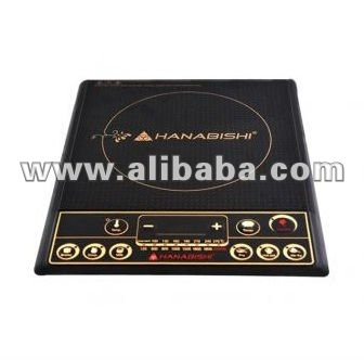 Hanabishi Induction Cooker