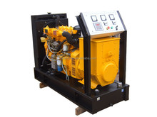 4-stroke Direct Injection water-cooled 15kw Diesel Engine Generator