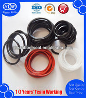 Singwax hot sale low price hnbr fkm silicone nbr rubber cable seal manufacturer