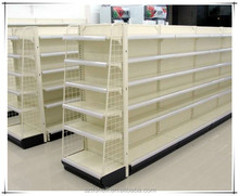 supermarket rack/gondola shelving/grocery shelves for sale