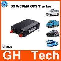 GH 3G gps vehicle tracker G-T009 gps tracker car with Camera Monitoring