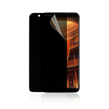 high quality full cover privacy screen protector for OnePlus 5T