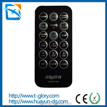 OEM hot selling 868mhz adjust a sleep bft remote control