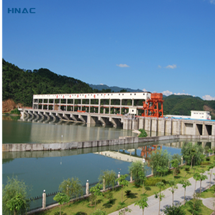 1-50MW Hydro Power Plant EPC Contractor