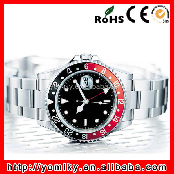 China alibaba express roles watch GMT wholesale high quality brand watches