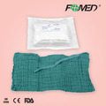 Low price surgical absorbent abdominal lap sponges with high quality for medical