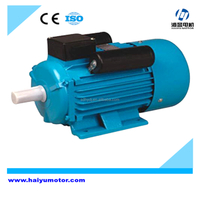 Competitive single phase motor connection, star delta motor connection, single phase motors 0.25 kw