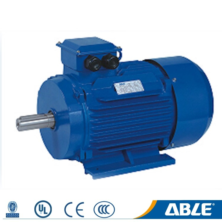 High Efficiency Y2 Series Ie3 600kw Yl90l-2 7000rpm Electric Motor Manufacture