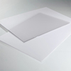 Colorful uv layer protection lexan solid polycarbonate panels pc flat sheet