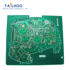 Best and cheaper Multi-layer OSP PCB Fast Turn