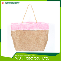 competitive price eco-friendly foldable polyester shopping bag