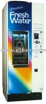 Reverse Osmosis Water Vending Machines